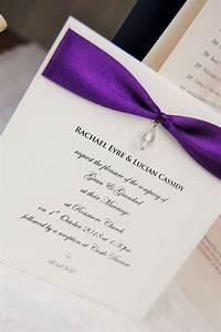 hiptwist wedding stationery polka collection cadbury With elegant sparkly wedding invitations
