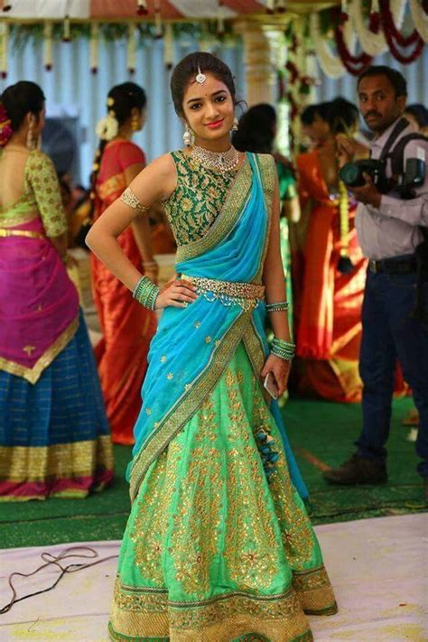 28 best about half saree on warm colors ux ui designer and saree