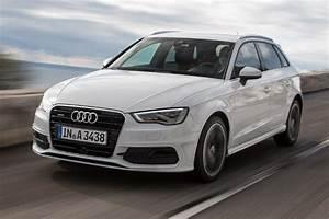 Audi A3 Tfsi : audi a3 sportback tfsi pictures auto express ~ Medecine-chirurgie-esthetiques.com Avis de Voitures