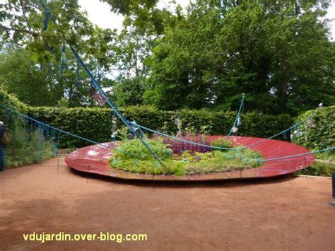 Les Jardins De Chaumont Sur Loire 2012 by Chaumont Sur Loire 2012 4 Suspensions Le Blog De