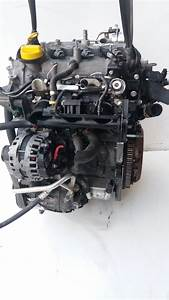 Motor 0 9 Tce H4ba400 Na Renault Clio Capture Twingo Dacia