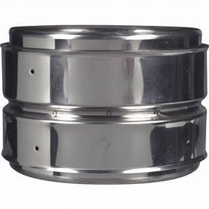Tubage Flexible Inox 180 : jonction de tubage flexible ten inox ten bricozor ~ Premium-room.com Idées de Décoration
