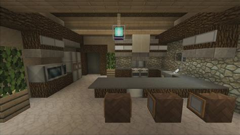 Minecraft Kitchen Ideas Xbox by Kitchen Craft Ideas Minecraft Android Apps On Play