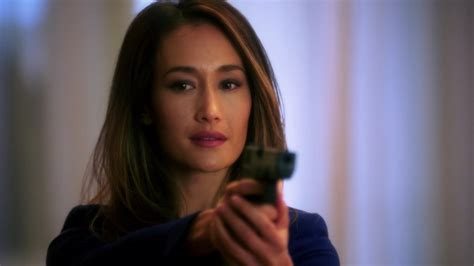 Maggie Q Wallpapers Hd Free Download