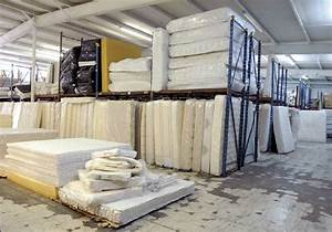 Firm foundation mattress maker cuts back on growth for Nationwide mattress and furniture warehouse