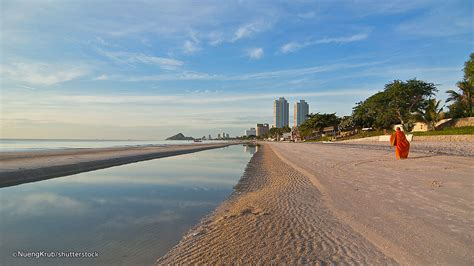 Hua Hin Area Guides  Everything You Need To Know About
