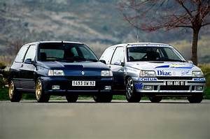 Clio 1 Williams : 20 years ago renault launches the clio williams ran when parked ~ Maxctalentgroup.com Avis de Voitures