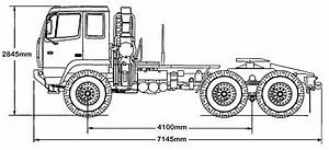 M1088 Tractor Truck