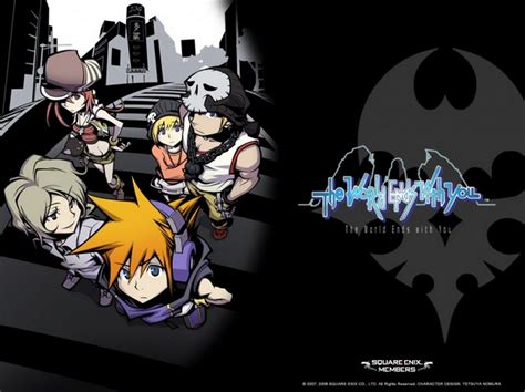 Quotes The World Ends With You
