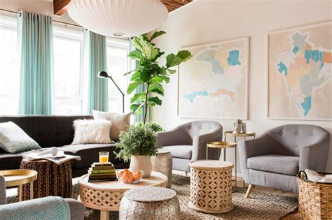 How To Make Your House A Home  Hgtv's Decorating & Design