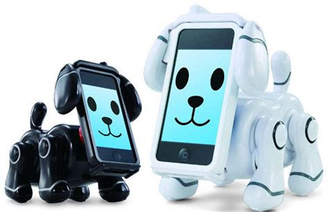 Robotic Pets Making A Comeback In Japan With New Models