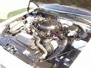 1988 Cutlass Supreme Classic - Ls1tech