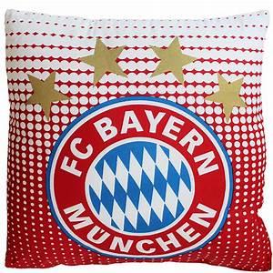 Ebay De München : fc bayern m nchen kissen logo punkteverlauf ebay ~ Orissabook.com Haus und Dekorationen