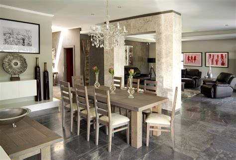 Delicious Dining Room Décor From Rochester Furniture