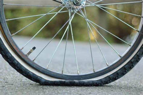 Tire Pressure And You