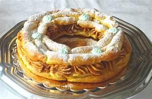 La Pasta Brest : paris brest al caramello gio mari ~ Medecine-chirurgie-esthetiques.com Avis de Voitures
