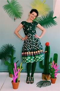 Knielange Kleider Sommer : daisykleid butterfly air in gr n kleid dress jungle loving knielange kleider kleider und ~ A.2002-acura-tl-radio.info Haus und Dekorationen