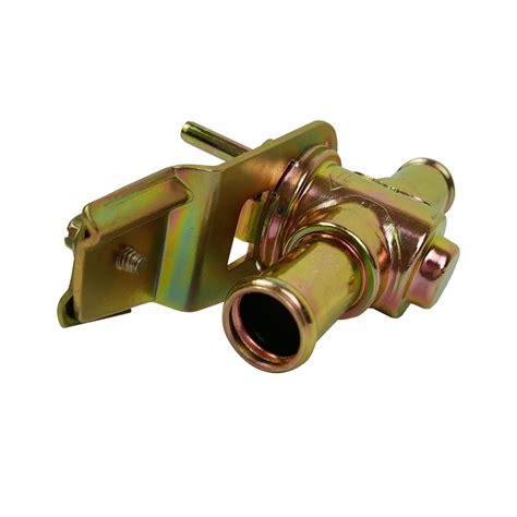 Heater Tap Valve Universal Type Car Hot Rod 16mm 5/8