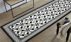 Tapis Carreau Ciment : tapis nazar tapis utopia groupon shopping ~ Voncanada.com Idées de Décoration