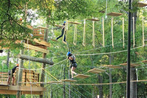 Zipline Obstacle course 2 | This is new and it extends ...