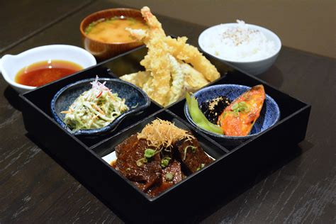 bento japanese cuisine a of everything with these bento boxes eater dc