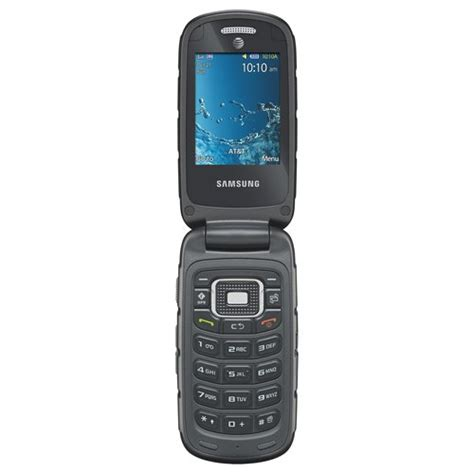 flip phone walmart samsung a997 rugby iii cell phone featured cell phones