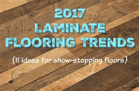 Kitchen Color Ideas With Maple Cabinets - 2017 laminate flooring trends 11 ideas for show stopping floors flooringinc blog
