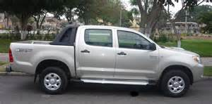 2007 Toyota Hilux Photos, Informations, Articles