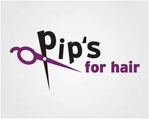 Hair Salon Name Logo Ideas | Joy Studio Design Gallery ...