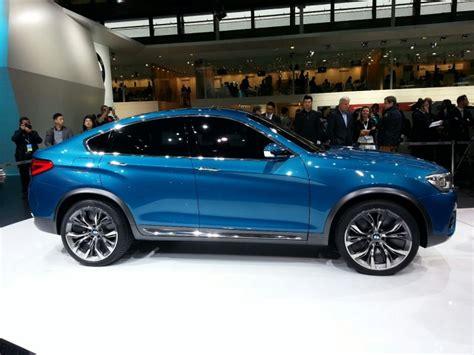 render  bmw  coupe takes   range rover evoque