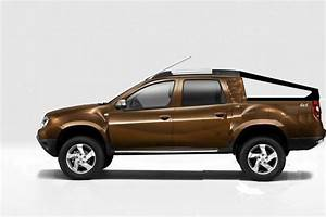 Pick Up Renault Dacia : daster pick up autos post ~ Gottalentnigeria.com Avis de Voitures