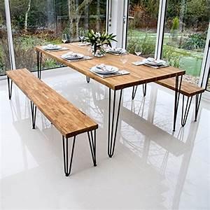 Table Pied Epingle : skiski legs 4 pieds de table en pingle cheveux 35 5cm ~ Edinachiropracticcenter.com Idées de Décoration