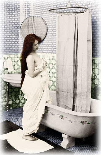 Victorian Bathroom Design   The Bathtub