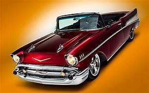 Chevrolet Bel Air 1957 : actor comedian mike epps 1957 chevy convertible is no joke hot rod network ~ Medecine-chirurgie-esthetiques.com Avis de Voitures