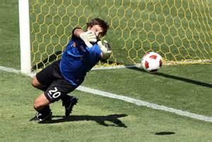 Soccer Goalie School
