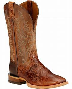 ariat cowhand cowboy boots square toe country outfitter With cowboy boot websites
