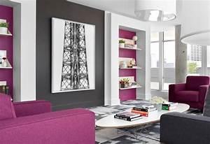 Farben Für Wände : w nde farben ideen wunderbar on und f r wohnzimmer 55 tolle farbgestaltung 8 ~ Sanjose-hotels-ca.com Haus und Dekorationen