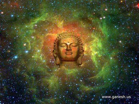 buddhist wallpapers buddha ganesh
