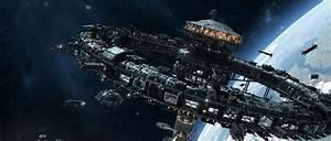 Science Fiction Novel - Silver Empire