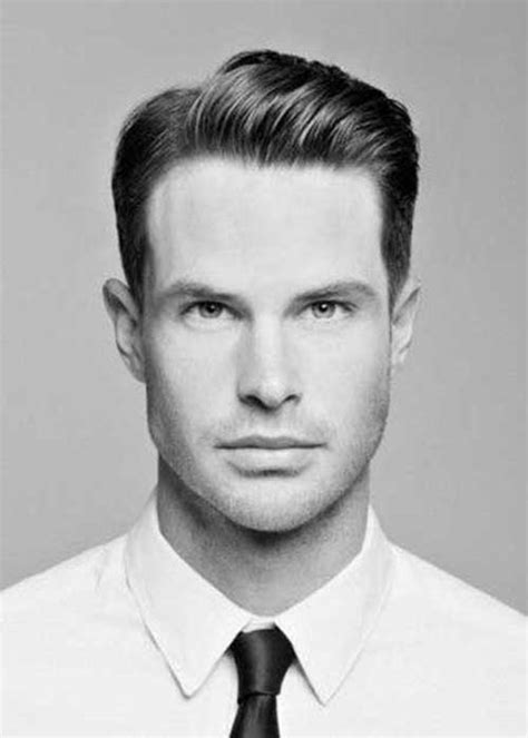Hairstyles For Men Long Face   men hairstyles pictures