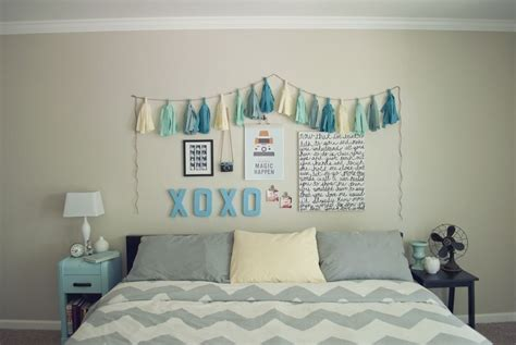 Diy Wall Decor Ideas For Bedroom by 20 Great Wall Decor Ideas For Your Bedroom