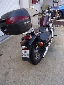 Honda St Etienne : honda vt 600 shadow 1996 d occasion 38590 st etienne d e st geoirs is re 27 500 km 2 490 ~ Voncanada.com Idées de Décoration