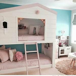 Zelt Bett Kinder : bett und kuschelh hle home kinderzimmer pinterest ~ Michelbontemps.com Haus und Dekorationen