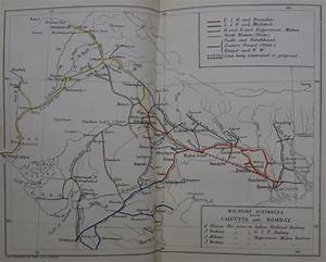 East Indian Railway Maps Graces Guide