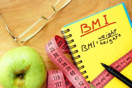bmi rechner body mass index  ausrechnen abnehmen