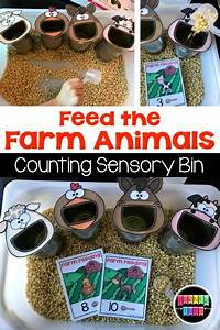 Farm, Literacy, Activities, To, Move, In, The, Excitement, Of, Learning