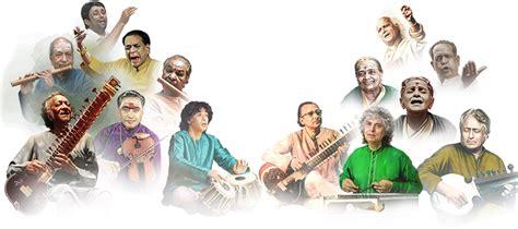 An Indian Classical Music App