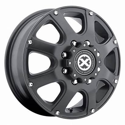 Dually Atx Ledge Series Wheels Tire Truck
