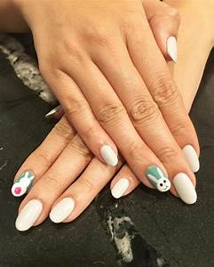 21 bunny nail designs ideas design trends