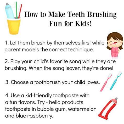 how to make brushing teeth for lw vogue 407 | teethbrushing 1